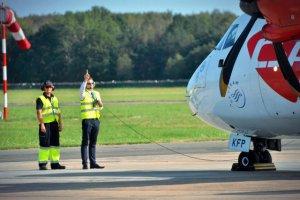 iHLS chce zainwestować w radomskie lotnisko 40 mln euro