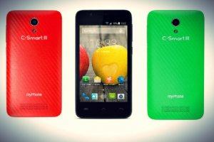 myPhone będzie sprzedawany w sieci Biedronka w całej Polsce od 18 lipca