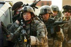Potrzeba pięciu dni, by wojska NATO przybyło Polsce z ewentualną odsieczą.
