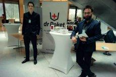 Start-up dr Poket z Gdyni wygrał w konkursie European Health Catapult i wzbogacił się dzięki temu o 50 tys. euro