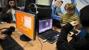 Polscy informatycy pracują np. dla NASA.