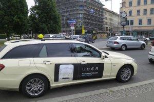 Czyżby strajki taksówkarzy przyniosły w końcu efekt?