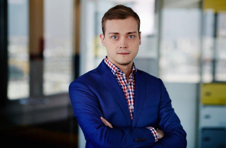 Jakub Łączkowski ma już doświadczenie w świecie startupów. Wcześniej współtworzył m.in. Kerris Group - grupę komunikacji zintegrowanej i interaktywnej oraz nowych technologii.