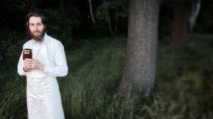 """temat: """"Miód"""" w fotograficznym ujęciu Marcina"""