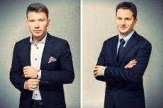 Marcin Konopka i Daniel Kisiel - założyciele Berg System.