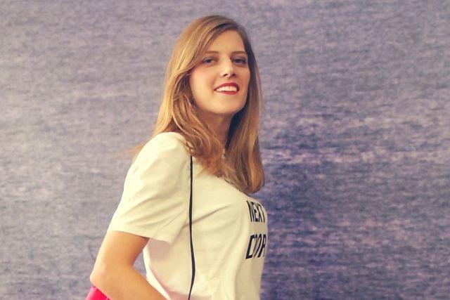 Krystyna Wróblewska, founderka VacationClub