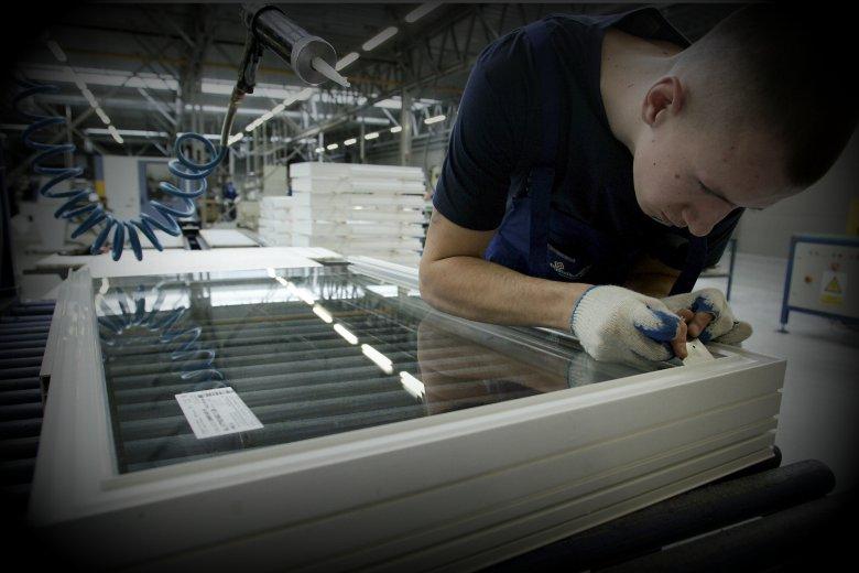 Fabryka Dobroplast w Lublinie. W lutym 2013 roku Szwajcarska grupa AFG zainwestowała w polską firmę 20 mln złotych