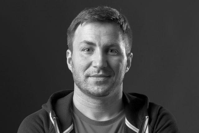 Adrian Kajda, twórca Fuelio