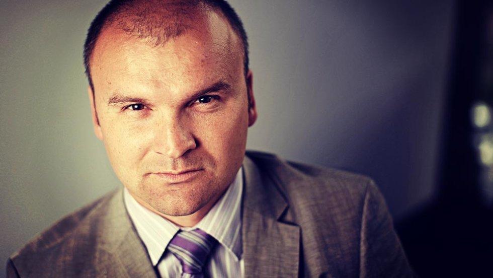 Paczkomaty to przyszlość InPost, przekonuje Wojciech Kądziołka