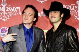 Quentin Tarantino i Robert Rodriguez: wirtuozi wulgaryzmów.