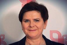 Beata Szydło chwali się w Niemczech polską innowacyjnością.