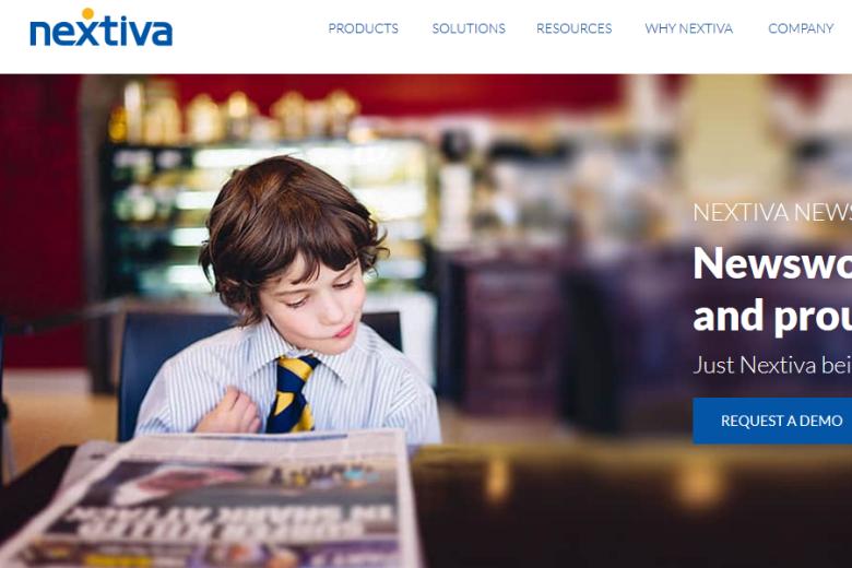 """Nextiva to """"najszybciej rosnąca spółka w Arizonie"""" i jedna z najbardziej perspektywicznych firm w sektorze nowych technologii w USA."""