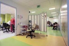 W Polsce brakuje debaty o jakości samego leczenia oraz o warunkach pobytu w szpitalu.