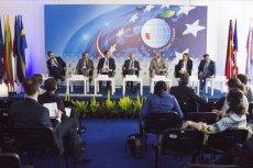 Panel zgromadził ekspertów z Polski i zagranicy.