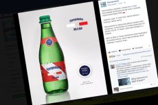 Staropolanka ogłosiła współpracę z kontrowersyjną marką Red is bad. Facebookowy profil producenta wody wypełnia się setkami negatywnych komentarzy
