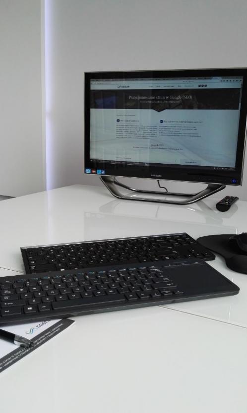 Klawiatura All-in-One Media Microsoft