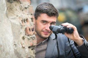 Paweł Wujcikowski, założyciel Spyshop.