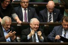 Jarosław Kaczyński: to on ocenia polityczne koszty decyzji gospodarczych.