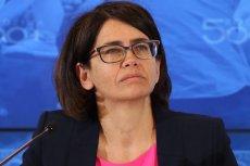 Minister Joanna Streżyńska może poszczycić się nowym tytułem.