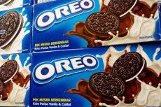 W Polsce będą opracowywane nowe smaki Milki i Oreo. Ich producent zainwestuje 15 mln USD w Centrum B+R koło Wrocławia