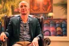 Wielki innowator czy wielki wyzyskiwacz? Świat coraz bardziej hejtuje Jeffa Bezosa, założyciela Amazona.
