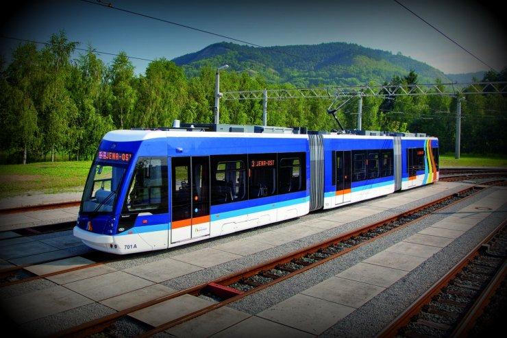 Tramwaj Solaris Tramino, 41 sztuk tego modelu w marcu zamówiła w Solarisie niemiecka firma Leipziger Verkehrsbetriebe (LVB) GmbH