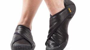 Vibram Furoshiki - buty wiązane jak japońskie chusty
