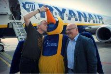 Zmysłu biznesowego prezesowi Ryanaira nie sposób odmówić