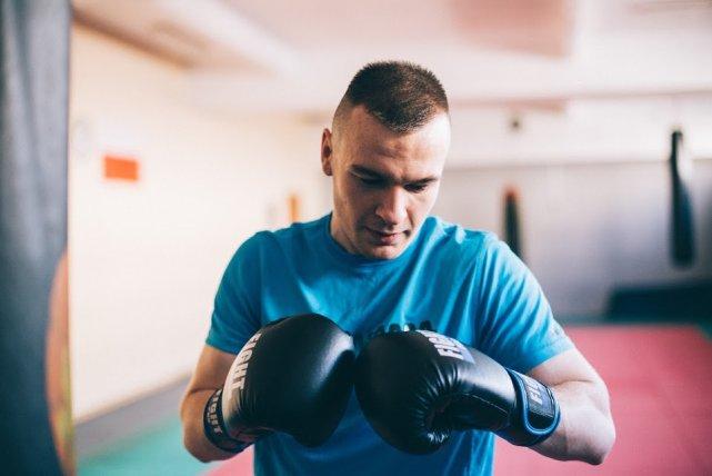 Paweł Sieczkiewicz znowu szykuje się do walki z doświadczonymi przeciwnikami