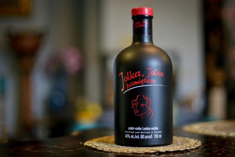 """""""Jolka, Jolka pamiętasz"""" to pierwszy brand z nostalgicznej serii, jaką kompozytor chce wprowadzić do polskich sklepów."""