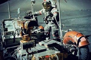 To dzięki inżynierowi z Polski astronauci mogli jeździć po Księżycu