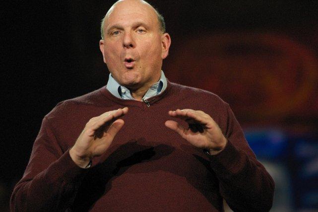 Determinacja Steve'a Ballmera sprawiła, że Microsoft wydaje się być bliżej zakupu Facebooka w przyszłości.