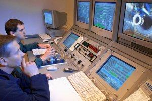 Stacja badania silników lotniczych General Electric Aircraft Engines w podwarszawskim Rembertowie.