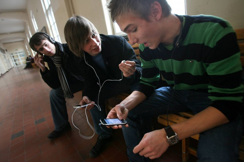 Technologia MP3 zrewolucjonizowała rynek muzyczny.
