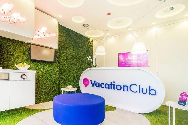 Recepcja VacationClub