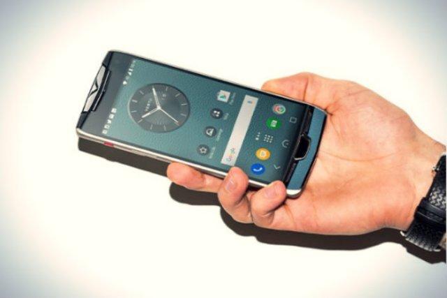 Vertu bankrutuje. Firma tworzyła luksusowe telefony z drogich materiałów