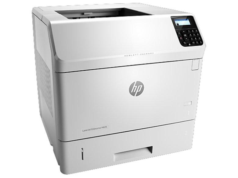 Drukarki takie jak HP LaserJet wyposażone są w funkcję, która regularnie sprawdza kod roboczy i samodzielnie naprawia się po próbach włamań