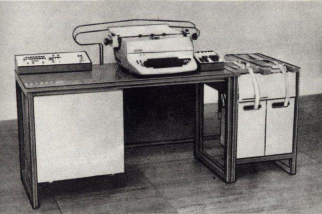 Komputery Mera powstawały w Polsce w latach 70., wtedy gdy rozpoczęły się prace nad językiem Loglan'82.