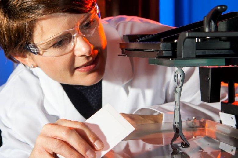 W laboratoriach P&G odpowiedzialnych za maszynki Gillette pracuje prawie trzystu naukowców rozmaitych specjalizacji