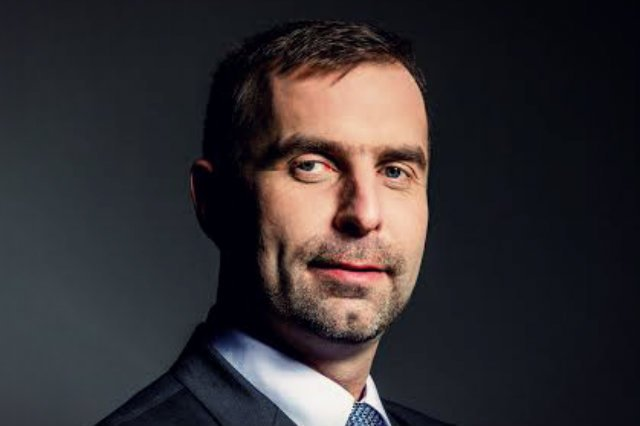 Wiceprezes TenderHut, Robert Strzelecki