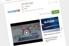 Aplikacja ePUAP udaje oficjalny produkt Ministerstwa Cyfryzacji.